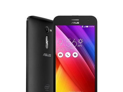 Asus ZenFone 2, con 4GB de RAM, por 115 euros con este cupón