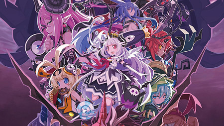 Trillion: God of Destruction llegará a PC este mismo mes de octubre vía Steam