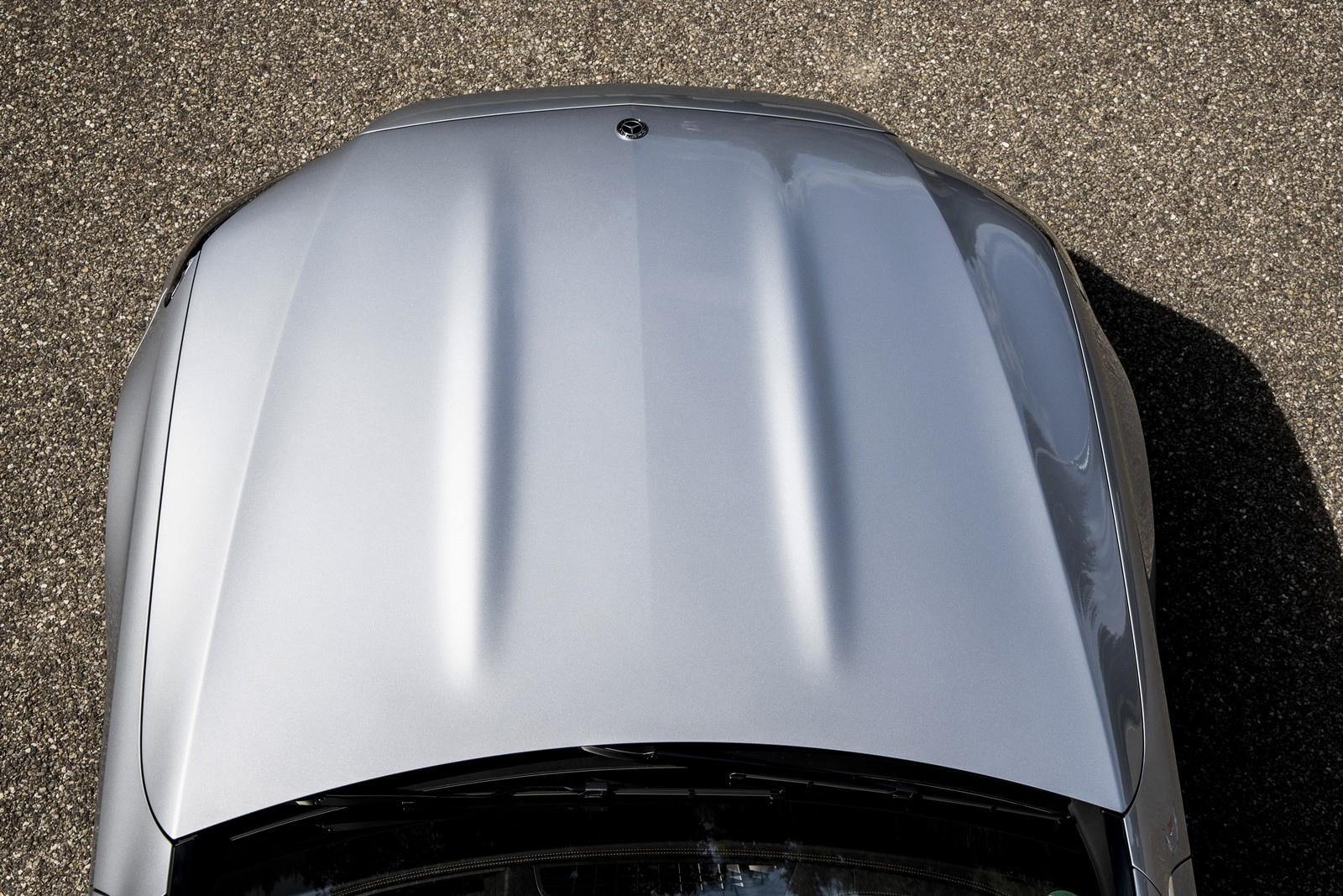 Foto de Mercedes-Benz Clase E 2020, prueba contacto (13/135)