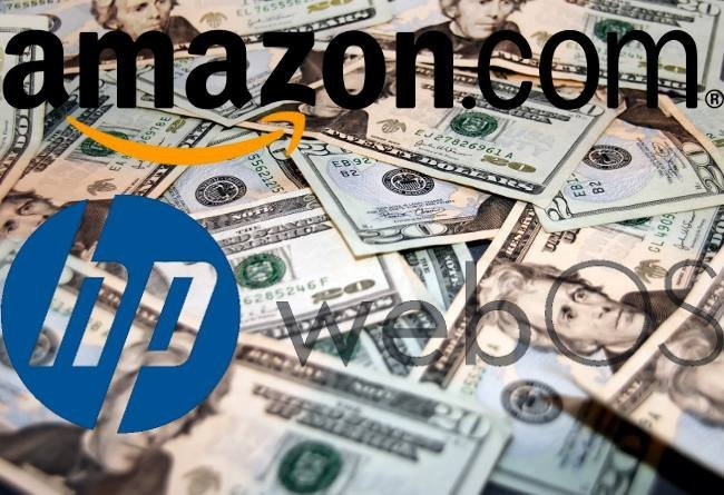 Amazon busca completar su ecosistema con un sistema operativo de su propiedad, ¿será WebOS?