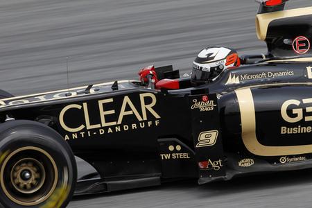 Kimi Raikkonen tendrá que remontar sí o sí.