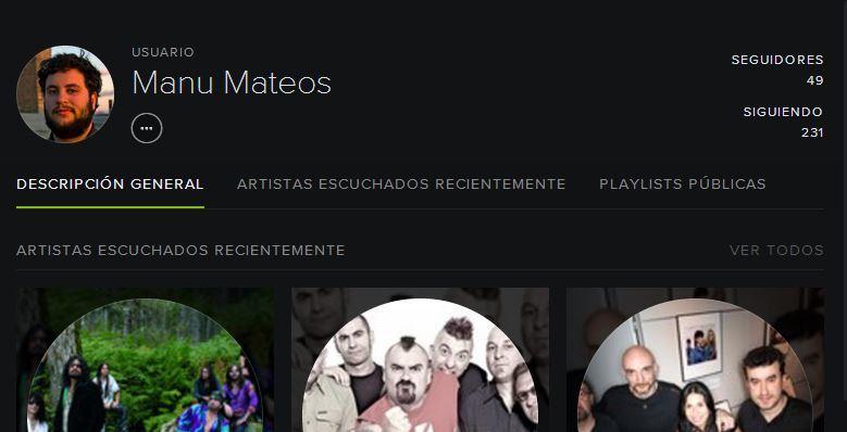 Foto de Nuevo Spotify (3/6)