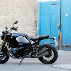 Foto 13 de 26 de la galería bmw-r-ninet-serie en Motorpasion Moto
