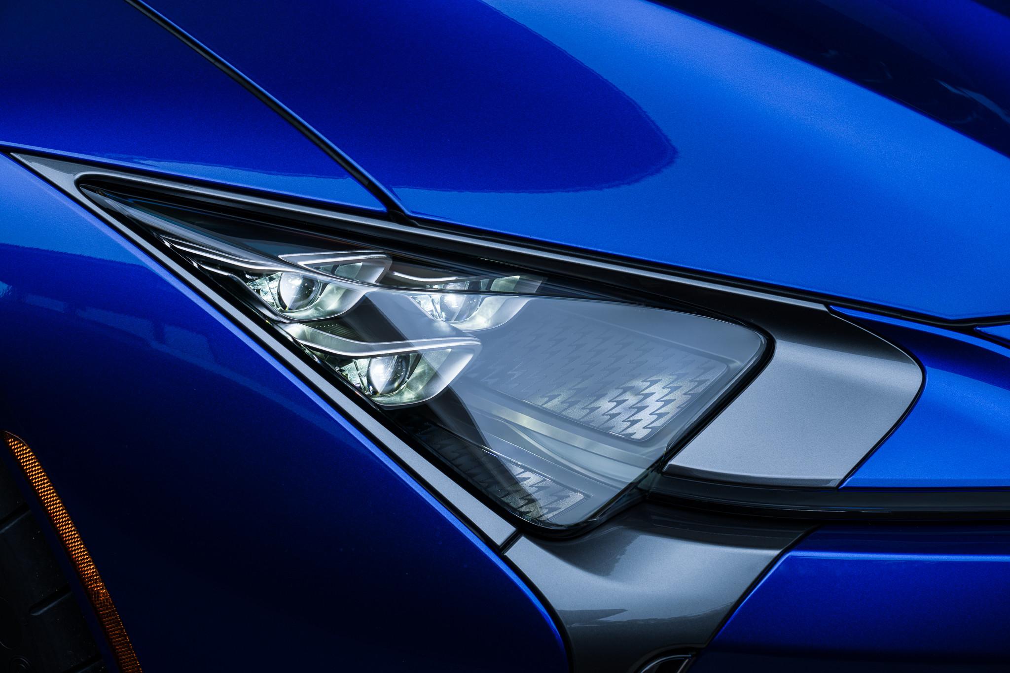 Foto de Lexus LC Cabrio Regatta Edition (25/32)