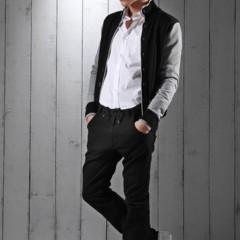 Foto 6 de 23 de la galería lookbook-primaveral-love-moschino-men-primavera-verano-2011 en Trendencias Hombre