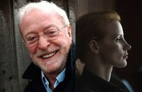 Michael Caine y Jessica Chastain se suben a 'Interstellar' de Christopher Nolan