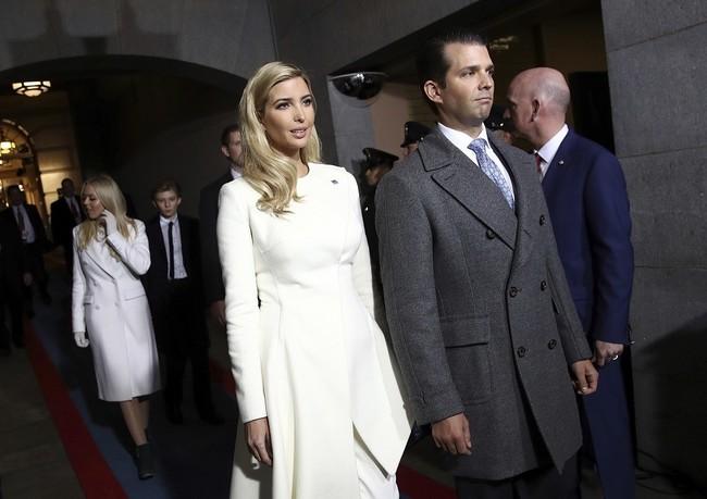 Ivanka Trump triplica las ventas a pesar del boicot sufrido desde que su padre llegase a la Presidencia