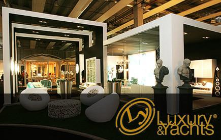 Luxury & Yacht 2008, exponiendo el lujo en Venecia