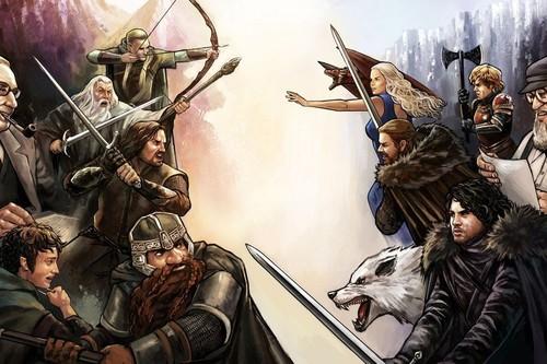 'El señor de los anillos' no es 'Juego de Tronos': Amazon necesita olvidarse del éxito de HBO para adaptar a J.R.R. Tolkien
