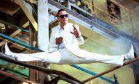 'Jian Bing Man', tráiler y carteles del superhéroe chino con Jean-Claude Van Damme