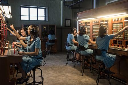 Las Chicas Del Cable Temporada 4 La Historia En Que Se Inspira La Serie De Netflix 2