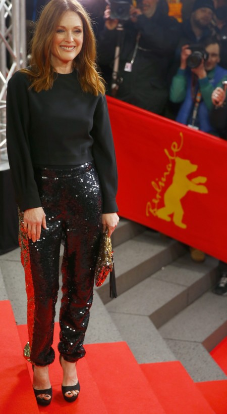 Julianne Moore Berlinale