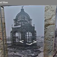 Google nos regala 20 sitios del Distrito Federal en su Special Collection