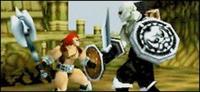 'Dragon Sword 64' ha sido liberado... 12 años después