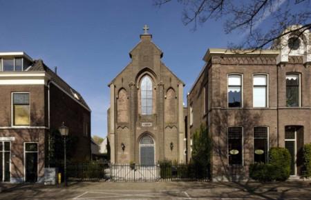 Casa Iglesia 5