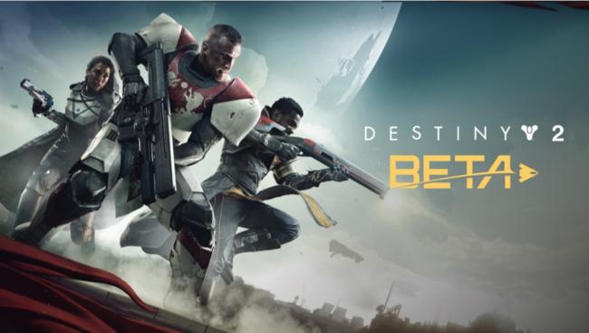 Destiny 2 adelanta su salida en consolas, llegará a PC el 24 de octubre y sus betas arrancan el 18 de julio [E3 2017]