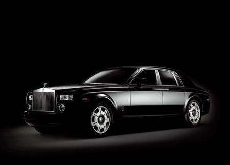La crossover de Rolls-Royce podría salir en 2018