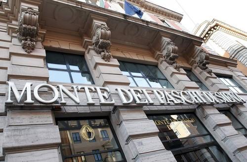 Banca italiana es el epicentro de los nuevos miedos de Europa