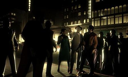 'L.A. Noire', el juego de gangsters exclusivo de PS3, sigue en desarrollo