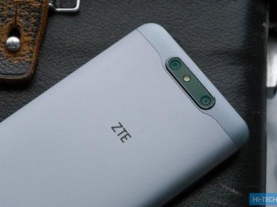 Blade V8, el móvil gama media con doble cámara que ZTE presentará en el CES 2017