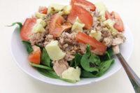 Cinco combinaciones de alimentos muy sabrosas y saludables