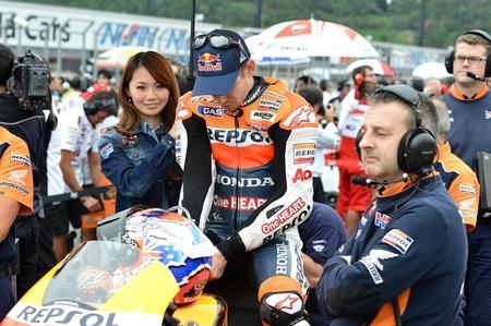 Reglamento MotoGP