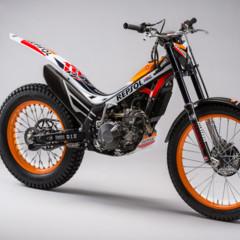 Foto 1 de 10 de la galería nuevas-montesa-cota-4rt-y-race-replica en Motorpasion Moto