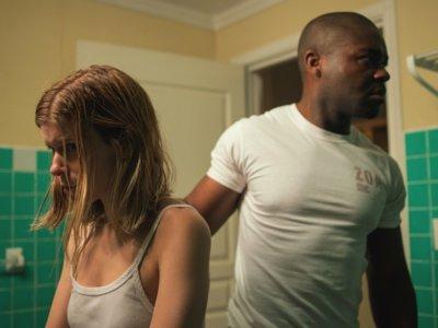 'Captive', tráiler y cartel del drama religioso con Kate Mara y David Oyelowo