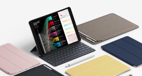 Todos los accesorios nuevos que ha presentado Apple durante la WWDC17
