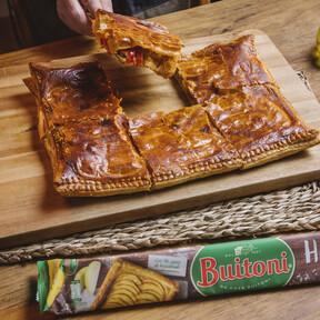 Empanada gallega al estilo tradicional: una receta fácil y rápida
