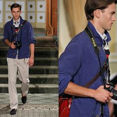 Foto 10 de 28 de la galería michael-bastian-primavera-verano-2014 en Trendencias Hombre