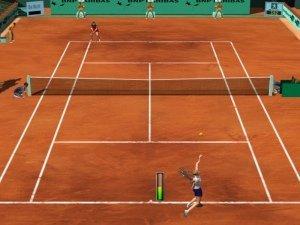El tenis se adelanta al fútbol en la lucha por ser el primer evento 3D en televisión