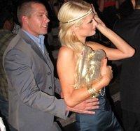 ¿Paris Hilton ha vuelto a pegar un braguetazo?