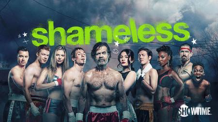 'Shameless' renueva por última vez: la temporada 11 será la despedida de los Gallagher