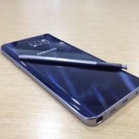 Cinco novedades del Galaxy Note 5, el nuevo smartphone de Samsung que aterriza en Colombia