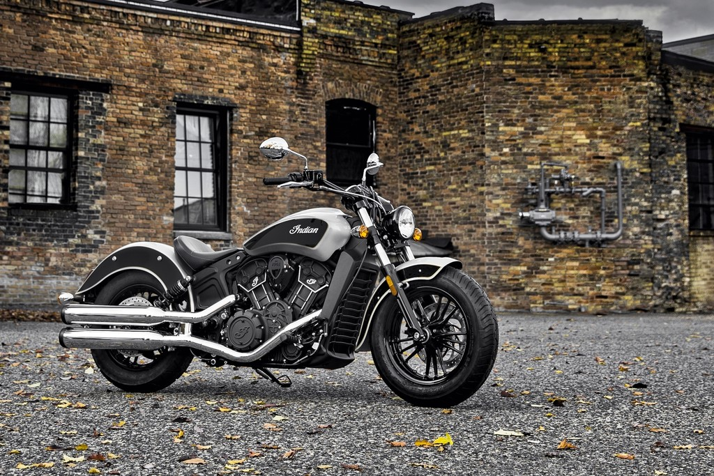 Indian Scout Sixty 2017 001