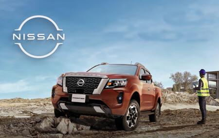 Nissan Frontier 2021 Precios Mexico