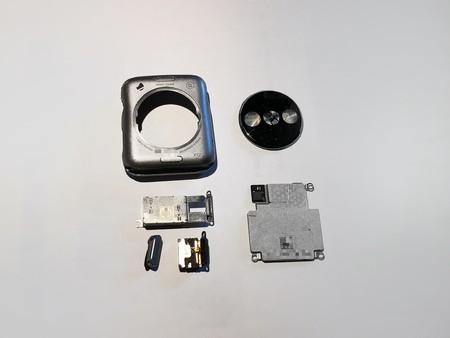 Un coleccionista consigue varios prototipos de Apple Watch de 2014, un año antes de su lanzamiento