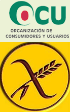 Nueva reivindicación de la Organización de Consumidores y Usuarios en pro de los alimentos para celíacos