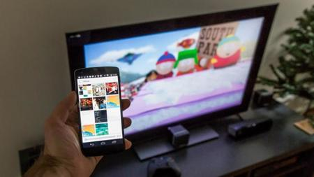 ¿Cómo transmitir de tu dispositivo Android al Apple TV?