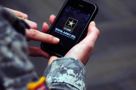 ¿Por qué el Ejército de los Estados Unidos dejará Android para cambiarse a iPhone?