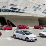 ¿Prepara Volkswagen un nuevo récord en el Nürburgring con el Golf GTI Clubsport S?