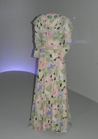 balenciaga vestido novia