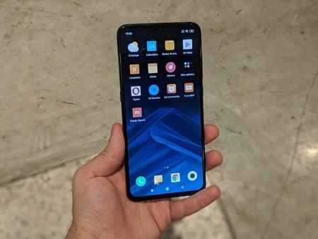 Xiaomi Mi 9 Primeras Impresiones 28