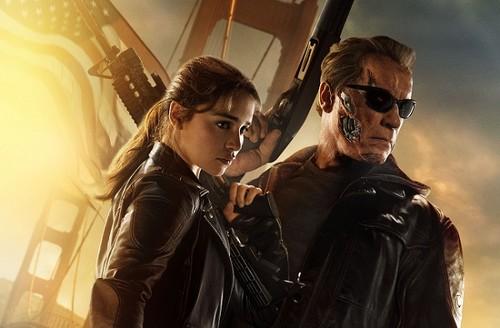 'Terminator Génesis', una sorpresa de las buenas