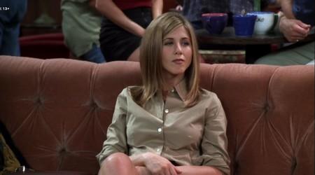 Rachel Green Friends Pelo 52