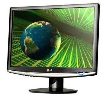 LG Flatron W2252TE, un monitor energéticamente eficiente