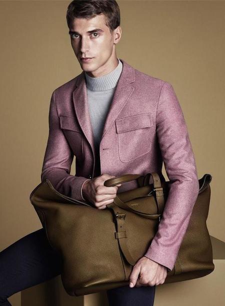 Tras el anuncio de la partida de Frida Giannini recordamos su colección otoño-invierno para Gucci