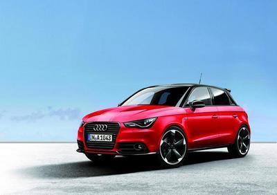 Audi A1 Amplified, la estética deportiva por niveles