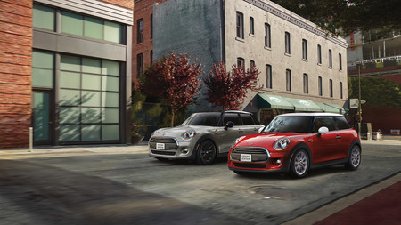 MINI Cooper Oxford Edition, literal un MINI sólo para universitarios